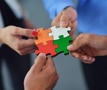 Uma liderança mais humanizada para uma equipe mais receptiva