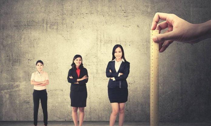 como medir o desempenho profissional