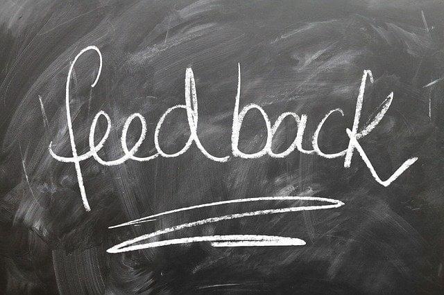 avaliação de desempenho gera várias mudanças