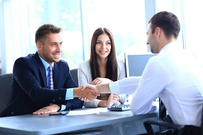 Entrevista de emprego: a busca para um bom profissional
