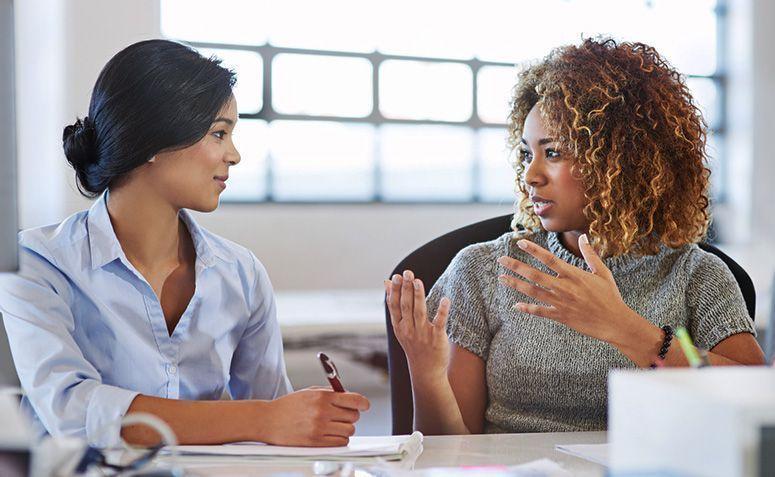 Entrevista de emprego: algo que mudaria do seu último emprego