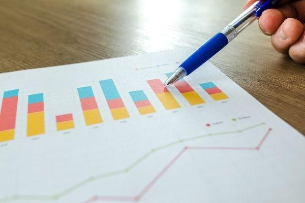 Defina as métricas da campanha de incentivo