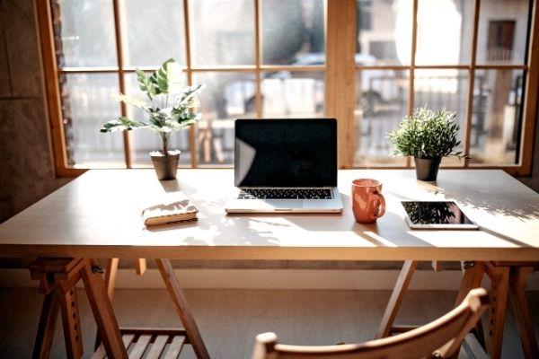Upgrade no Ambiente de Trabalho