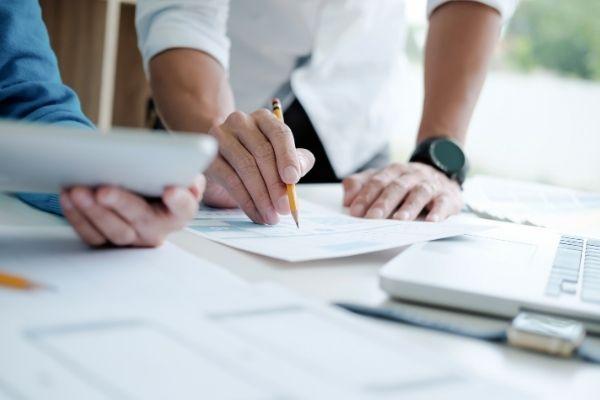 Planejamento e estruturação da ação de incentivo