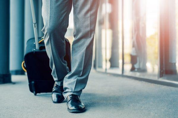 Custos com viagens corporativas