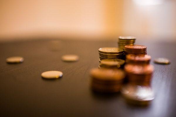 Pontualidade no pagamento do cartão corporativo